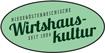 Wirtshauskultur Logo